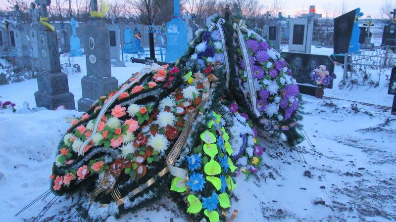 Загадкова смерть на Майдані